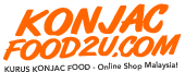 KONJACFOOD2U.COM